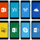 Office 365 apps for Windows Phone
