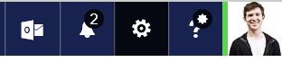 Open Outlook Web App Settings