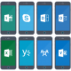 Office 365 iPhone Apps